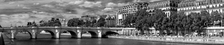 Paris plage Samaritaine